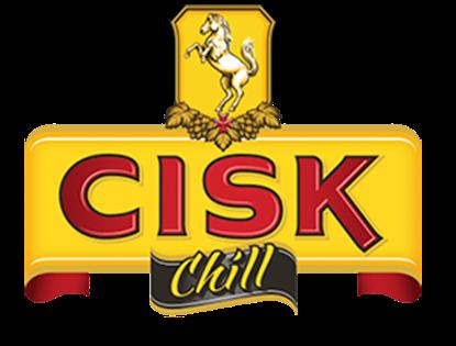 CISK Chill Logo