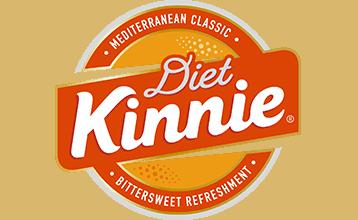 Diet Kinnie Logo