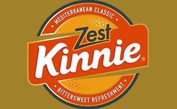 Kinnie Zest