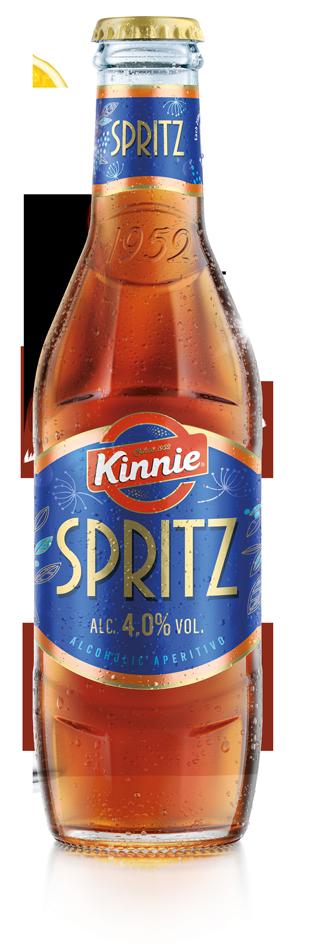 Kinnie Spritz