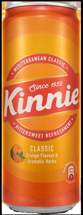 Kinnie Classic